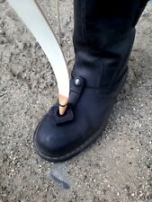 Protect Your Shoes Olympic Recurve Traditional Takedown Longbow Horsebow