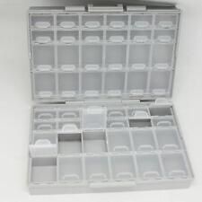 BOXALL48 lids empty enclosure SMD SMT organizer surface mount
