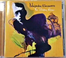 ALEJANDRO ESCOVEDO The Boxing Mirror CD