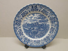 Hostess Tableware Olde Country Castles Ironstone 25.3cm Plate - Lovely