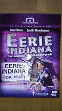 Eerie, Indiana - Die komplette Serie - Mystery - 3 DVDs, Schuber - wie neu