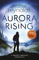 Aurora Rising (GOLLANCZ S.F.), Reynolds, Alastair, New