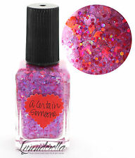 Lynnderella Nail Polish—A Certain Someone