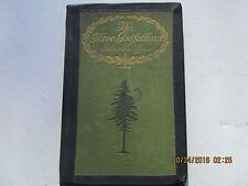 The Tree Godfathers by Peter B. Kyne hardback 1912 ex library book jk156