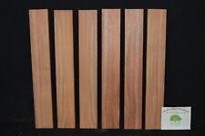 Granadillo Ukulele Fretboard Luthier Wood Tonewood