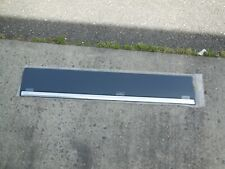 New OEM 1998 - 2008 Mercury Grand Marquis Front Body Side Moulding LH