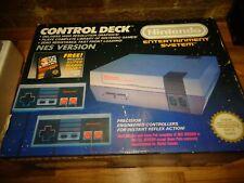 NES CONSOLE (BOXED)