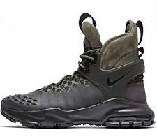 NikeLab Zoom Tallac Fyknit ACG Boots Mens Sz 9 Nike (865947 002)