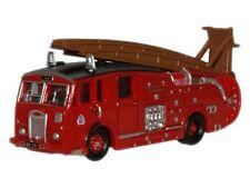 Oxford NDEN002 - Nordirland Dennis F12 Feuerwehrwagen - Spur N - NEU