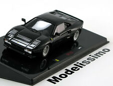 1:43 Hot Wheels Elite Ferrari 288 GTO black