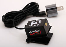 Headshot Red Dot Sight Attachment FORTNITE CoD Call of Duty PUBG hipshotdot
