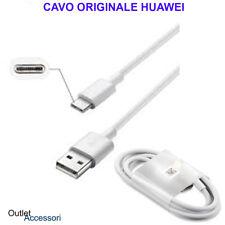 Cavo Dati Carica Ricarica Originale Huawei P9 P10 HONOR 8 TYPE-C Veloce Quick G9