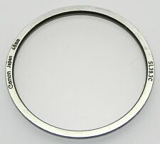 Canon RF 48mm SL39.3C Filter for 35/1.5,50/1.4  #6