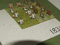 15mm classical / greek - Archers 16 Light Infantry - inf (1831)