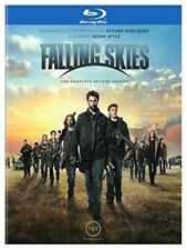 New! Falling Skies BLU-RAY Season 2
