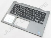 Nuovo Dell Inspiron 13 5000 5379 Tedesca Tastiera W/ Supporto per Polsi