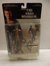 MAD MAX THE ROAD WARRIOR GYRO COPTER CAPTAIN ACTION FIGURE MOC