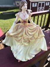 Royal Doulton Hn 5256 Pretty Ladies Summer Dance Figurine