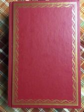 THE DECLINE &  FALL OF THE ROMAN EMPIRE Edward Gibbon Int'l Collectors Library