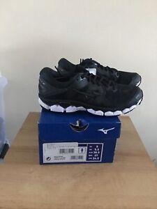 Mizuno Wave Sky 2 Womens Running Shoes - Black