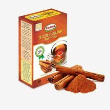 Cinnamon Tea  (camellia sinensis + cinnamomum zeylanicum)