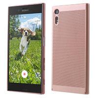 Sony Xperia L1 Hard-Case Étui Rigide pour Téléphone Portable COQUE Protectrice