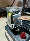 Ghostbusters Ghost Trap Relay & Base For Pedal. Prop Mod Cosplay Accessorie