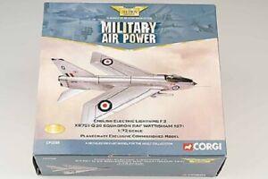 "Corgi CP32309 EE Lightning F3 XR751 ""Quebec"" - PLANECRAZY COMMISSIONED MODEL"