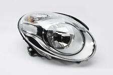 Fiat 500L 12- Headlight Headlamp Right Driver Off Side O/S OEM