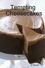 Tempting Cheesecakes (Paperback or Softback)