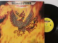 Grand Funk – Phoenix LP 1972 Capitol Records – SMAS 11099 VG+