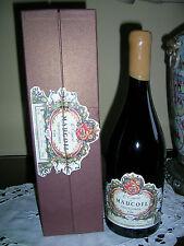Château MAUCOIL -1b. L'Esprit de Maucoil - Châteauneuf du Pape 2007  Super rouge