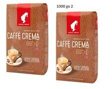 Julius Meinl Premium Collection Caffe Crema Bohne 1kg x 2