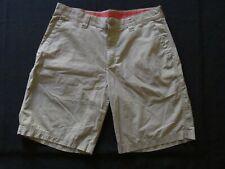 Columbia NEW Tan Casual Light Weight Short Men's 34 E24