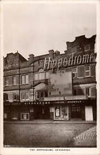 Devonport. The Hippodrome Theatre & Cinema by W.P.B.