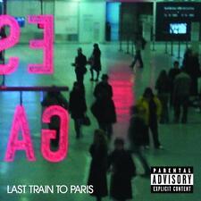 Diddy-Dirty Money - Last Train to Paris - CD