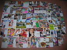 100+ GORDON RAMSEY Magazine Clippings