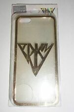 Katy Perry prism Gold glitter iphone 5/5S case - NEW