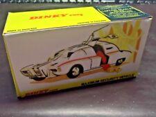 Dinky Toys No.105 Maximum Security Vehicle,,,,BOX,,,,  Captain Scarlet