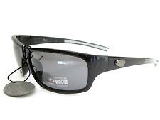 Nouveau Indian Motorcycle sunglasse wraparound Homme Unisexe Lentille Fumée miroir IN2025