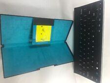 Wireless keyboard Logitech tablet keyboard