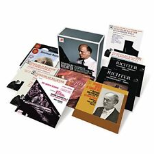 Sviatoslav Richter (the Complete Album Collection) Sony Classical Schleswig-hols