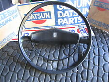 Datsun 510 69-73 OEM Steering Wheel