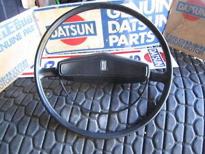 Datsun 510 69-73 OEM Steering Wheel