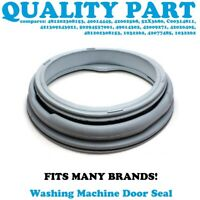 ELECTRA W1044CF1W Washing Machine Door Seal Gasket