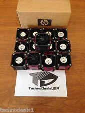 hp ProLiant DL380 DL385 G6 G7 Remplaçable À Chaud Ventilateur 496066-001