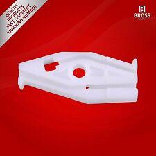 2X Clip Regulateur Fenêtre Arriere Droite Arriere pour VW New Bettle Cabrio