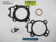 Honda CRF250 CRF 250 2008 2009 Mitaka Top End Gasket Kit