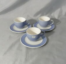 Villeroy/&Boch Tipo blue Kaffeetasse Obertasse