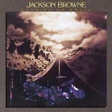 Jackson Browne - Running On Empty (NEW CD ALBUM)